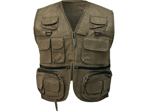 Frogg Toggs Cascade Classic50 Fishing Vest