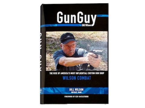 Gun Guy by Bill Wilson