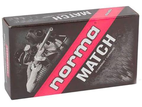 Norma Ammunition 300 Norma Magnum 230 Grain Berger Hybrid Box of 20
