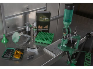 RCBS Reloader Special-5 Explorer Single Stage Press Kit 2
