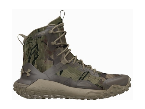 Under Armour Hovr Dawn Waterproof Hunting Boots Men's