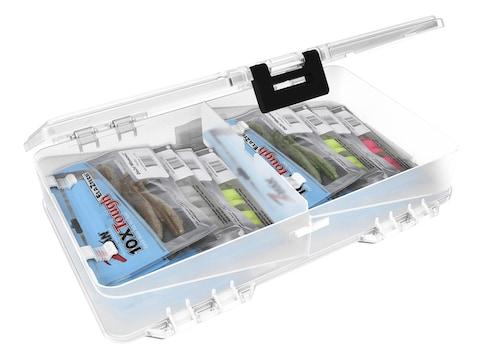 Plano Plastic Worm StowAway Utility Box