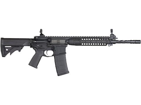 LWRC IC-Enhanced Rifle 5.56x45mm NATO 30-Round