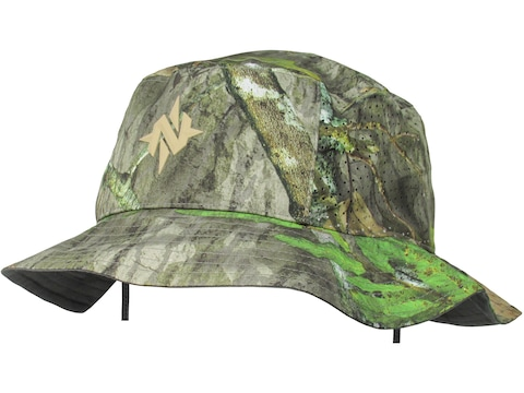 Nomad Bucket Hat Polyester