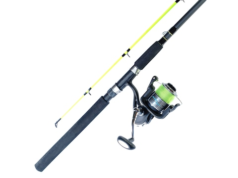 Ardent Super Duty Spinning Combo