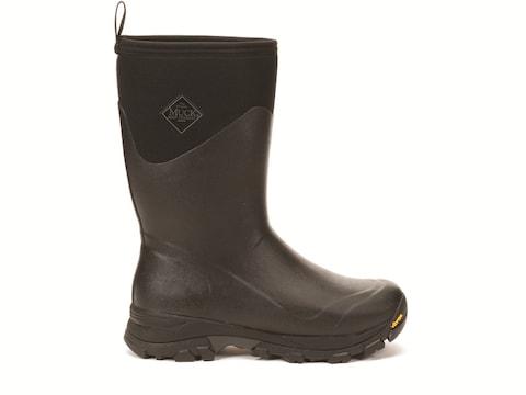 Muck Boots Arctic Ice Arctic Grip All-Terrain Mid Hunting Boots Neoprene/Rubber Men's