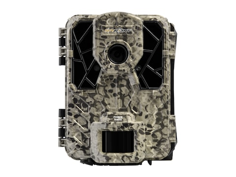 Spypoint Force-Dark 12 Hybrid No-Glow Trail Camera 12 MP