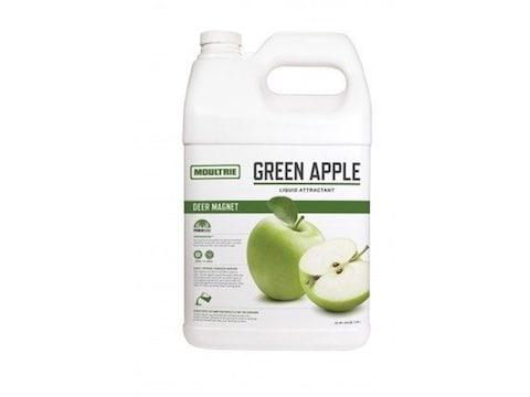 Moultrie Deer Magnet Green Apple Deer Attractant 1 Gallon