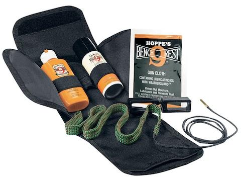 Hoppe's BoreSnake Soft-Sided Cleaning Kit