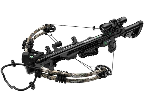 CenterPoint Sniper Elite 385 Crossbow Package
