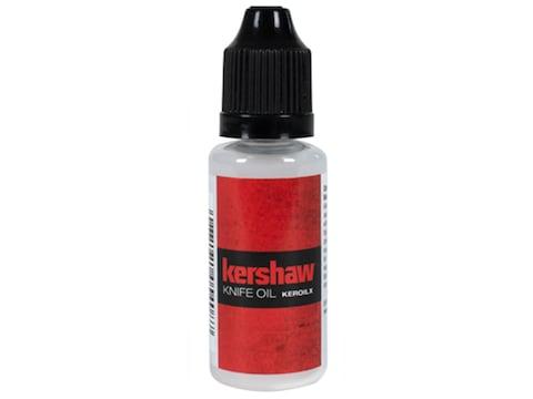 Kershaw Knife Oil