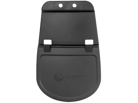 Mission First Tactical IWB to OWB Paddle Conversion Black