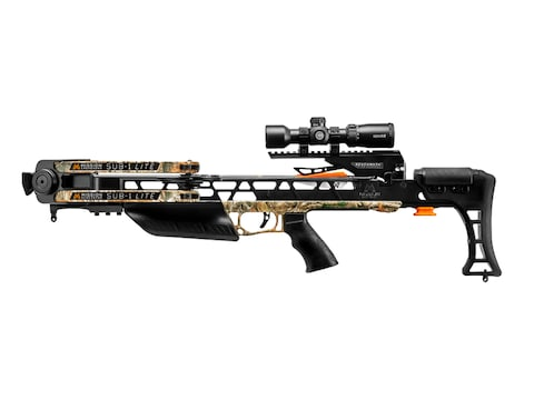 Mission Sub-1 Lite Pro Crossbow Package