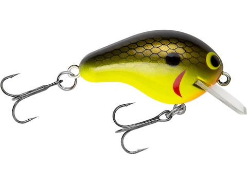 Bagley Rattlin' Honey B1 Crankbait