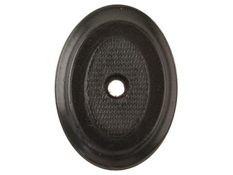 Vintage Gun Grip Cap Parker Checkered Polymer Black
