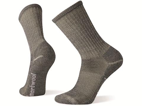Smartwool Men's Hike Classic Edition Light Cushion Crew Socks