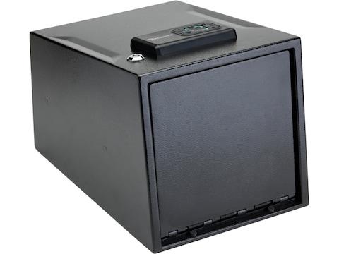 Hornady 2 Gun Vault with Keypad Steel