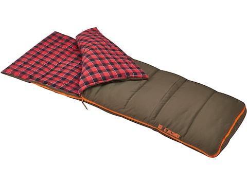 Slumberjack Big Timber Pro Sleeping Bag Cotton