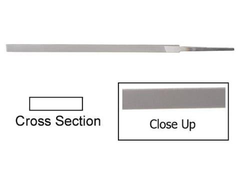 Nicholson Swiss Cut Extra Narrow Pillar File