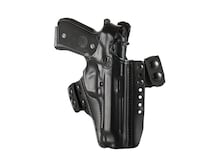 Beretta BU Belt Holster Right Hand Nano Polymer Black
