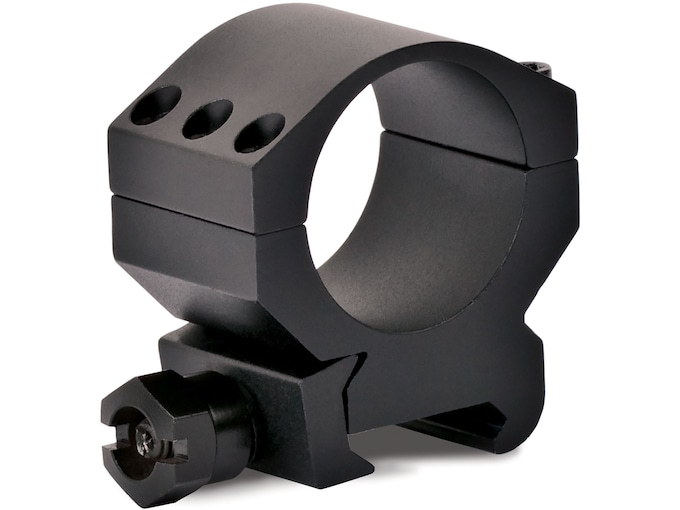 Vortex Optics 30mm Tactical Picatinny-Style Ring Matte