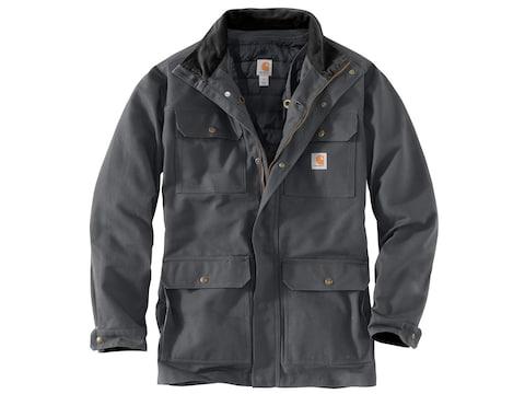 Carhartt Men's Field Coat Cotton