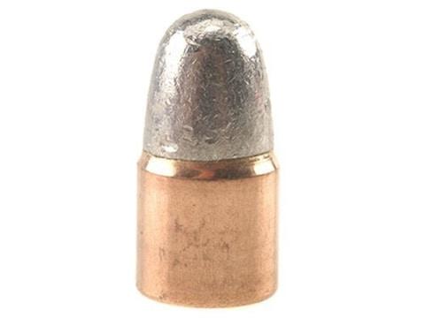 Speer Bullets 30 Caliber (308 Diameter) 100 Grain Plinker Round Nose Soft Point Box of 100