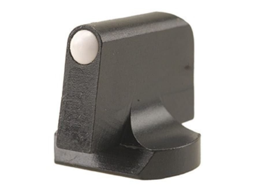 XS Cowboy Express Front Sight  500 Height White Bead