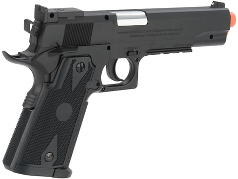 Colt 1911 Special Combat CO2 Powered Airsoft Pistol