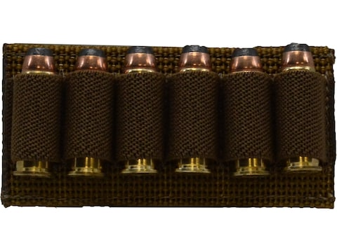 Gunfighters INC Ammo Carrier 223 - 300 Magnum, 38 Special - 500 S&W