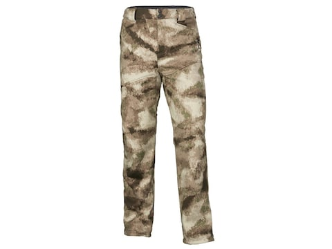 Browning Men's Hell's Canyon Speed Hellfire-FM Insulated Gore Windstopper Pants Nylon