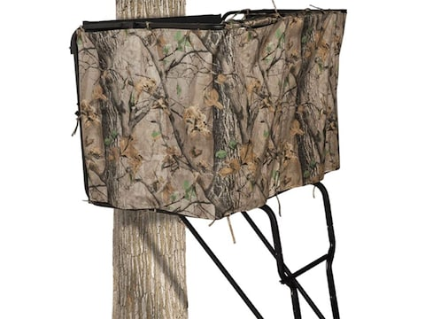 Muddy Outdoors Deluxe Universal Treestand Blind Kit