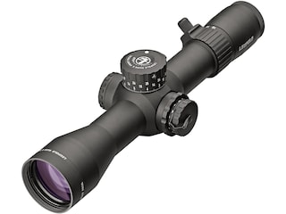 Leupold Mark 5HD M5C3 Rifle Scope 35mm Tube 3.6-18x 44mm 1/10 Mil Adjustments Side Focus Zero Stop First Focal Illuminated Tremor 3 Reticle Matte