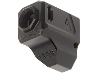 Handgun Muzzle Devices for Your Favorite Sidearm | Shop Today