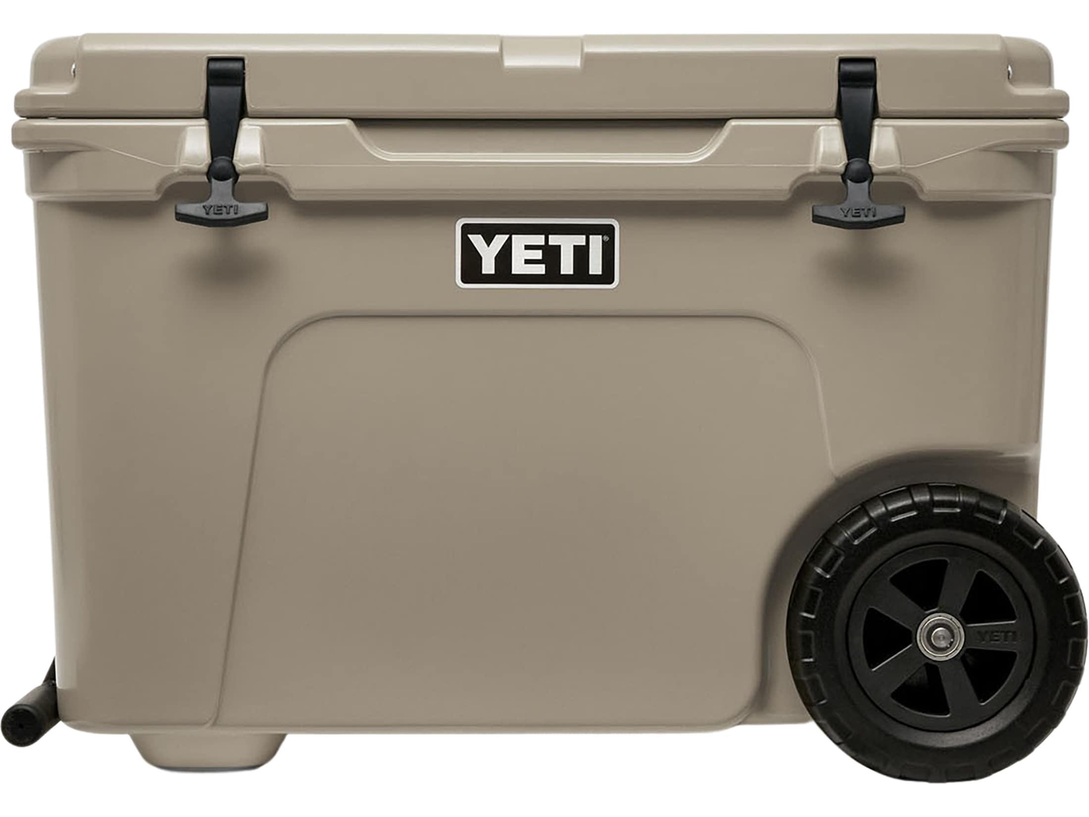 YETI Tundra Haul Cooler Polyethylene Tan