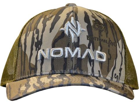 Nomad Pursuit Trucker Cap