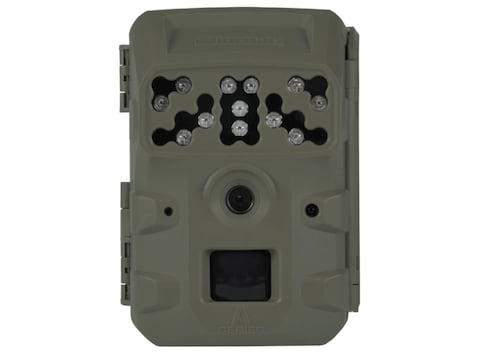 Moultrie A-700 Trail Camera 14 MP Green
