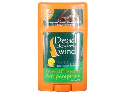 Dead Down Wind Scent Elimination Anti-Perspirant 2.25 oz
