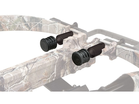Excalibur S5 String and Vibration Crossbow Dampening System Rubber