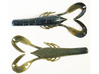 Missile Baits Craw Father Super Bug