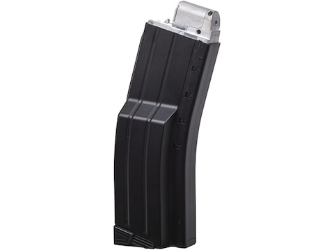 Crosman High Capacity Magazine 177 Caliber BB 25 Round with 300 Round Reservoir