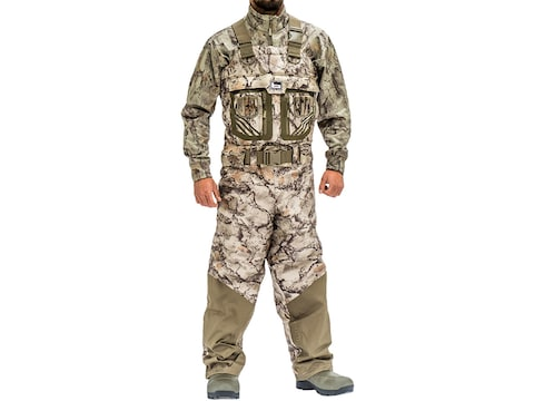 Banded RedZone Elite 2.0 Breathable 1600 Gram Insulated Chest Waders Poly/Nylon Men's