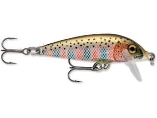Rapala CountDown 03 Jerkbait Rainbow Trout