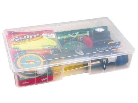 Flambeau Tuff Tainer 7000R Double Deep Bulk Tackle Box