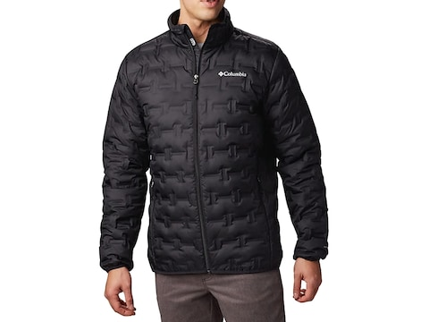 Columbia Men's Delta Ridge Down Insulated Jacket Polyester