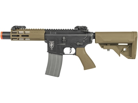Elite Force M4 CQC Competition AEG Airsoft Rifle