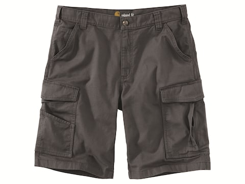 Carhartt Men's Rugged Flex Rigby Cargo Shorts Cotton/Spandex