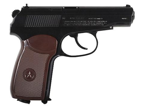 Makarov Air Pistol 177 Caliber BB