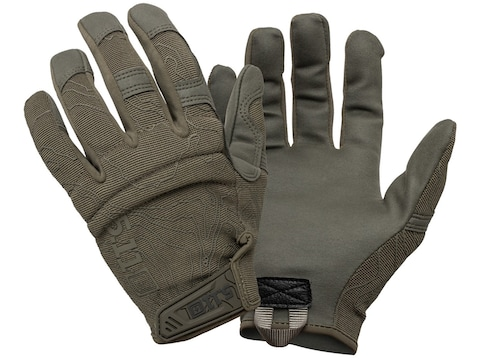 5.11 Men's High Abrasion Tac Gloves