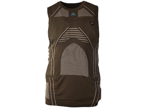 Pnuma Men's IconX Heated Core Vest